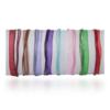 breite Textilbänder
